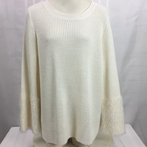 Apt 9 XLarge Knit Long Sleeve Pullover Sweater New